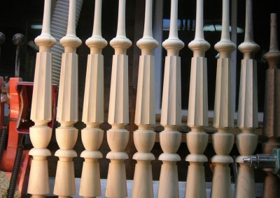 Victorian Balusters