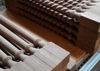 Restoration Balusters