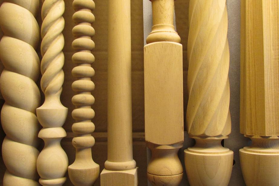Art Lackey Woodturning Wood Turning